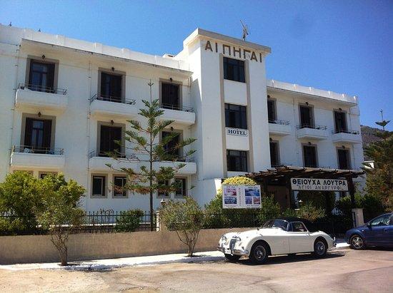 Ai Pigai Hotel