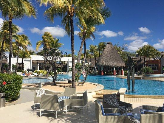 Ambre Resort & Spa: photo5.jpg