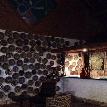 Tarangire Sopa Lodge: Ambienti vari