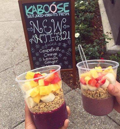 Juice kaboose la jolla 7556 fay ave restaurant reviews phone juice kaboose forumfinder Images