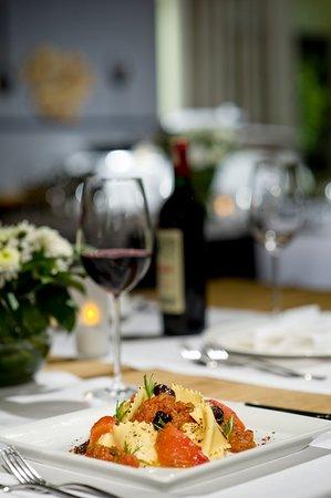 Palmalife Bodrum Resort & Spa: Restaurant