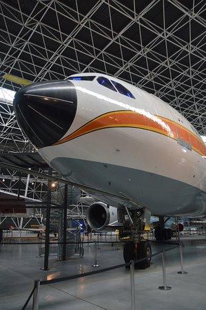 Бланьяк, Франция: A300B Airbus