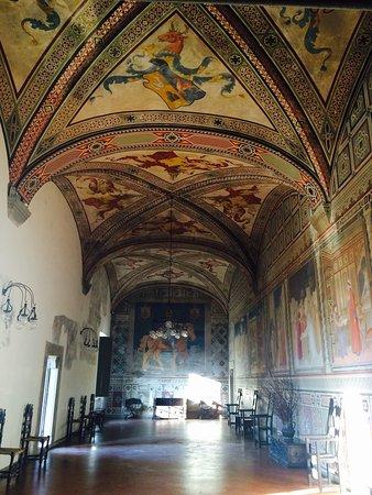 Castello Malaspina di Fosdinovo: photo2.jpg