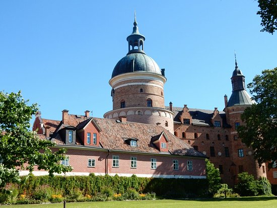 Sodermanland County, Suécia: Gripsholm Castle