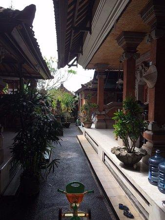 Фотография Kori Bali Inn