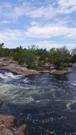 Burleigh Falls