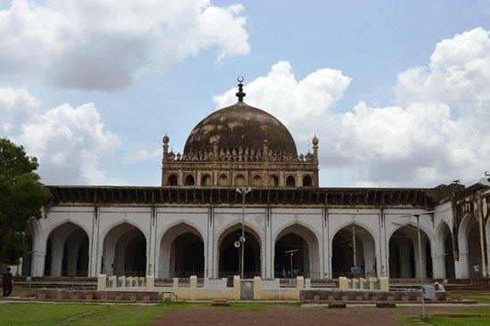 Bijapur, Hindistan: Jumma Masjid