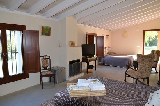 El Bosque, إسبانيا: Room