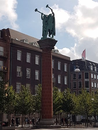 Radhuspladsen張圖片