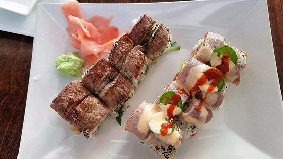 Sushi Love Durham Menu Prices Restaurant Reviews Tripadvisor