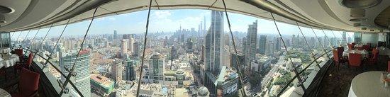 Radisson Blu Hotel Shanghai New World: photo1.jpg