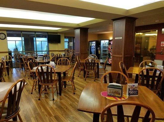 Eau Claire, Wisconsin: BEST WESTERN PLUS Eau Claire Conference Center