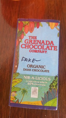 The Grenada Chocolate Company Photo