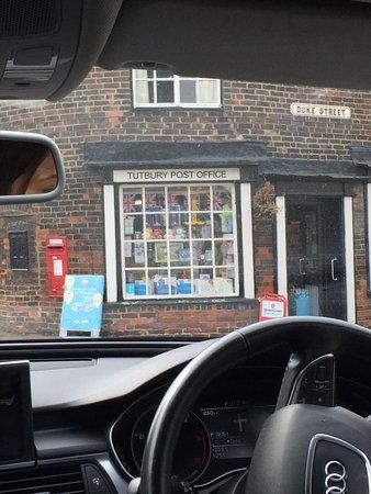Tutbury, UK: photo7.jpg