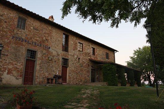 Tenuta San Vito