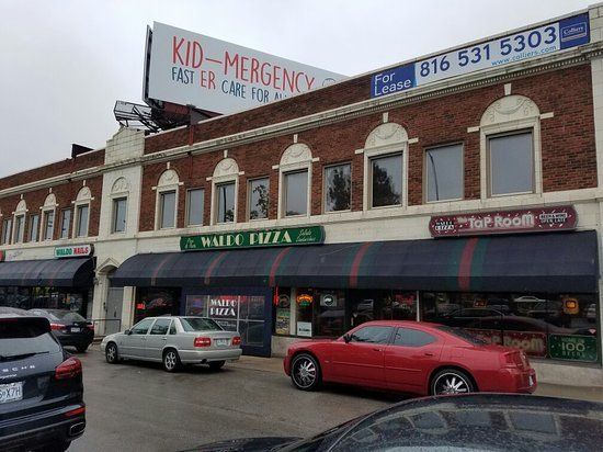 Waldo Kansas City Restaurants