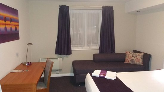 Premier Inn Worcester (M5,Jct6) Hotel: 20160827_005842_large.jpg