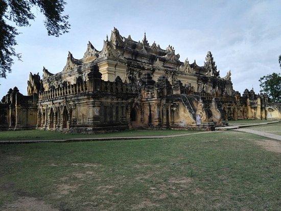 Amarapura, Birma: IMG_20160819_163206_large.jpg