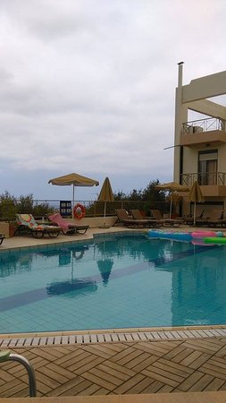 Bella Vista Hotel Apartments Image