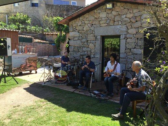 Oia, España: Momentos en Casa Henriqueta