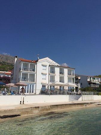 Podstrana, Chorwacja: photo2.jpg