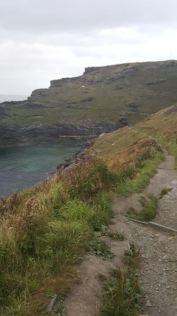 Boscastle, UK: 20160827_193413_large.jpg