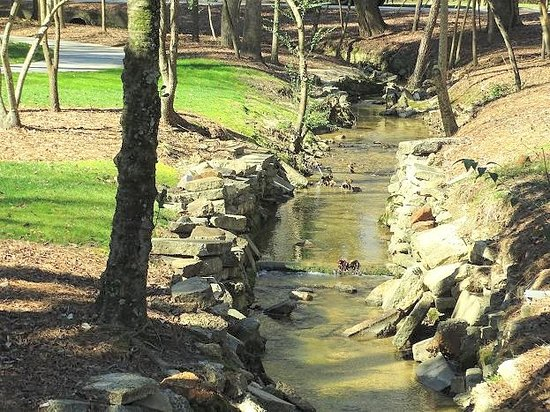 Fuquay Mineral Spring Park