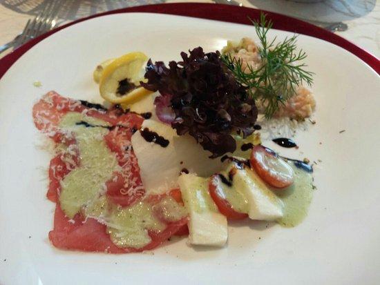 Fiss, Østerrike: Restaurant Charly's