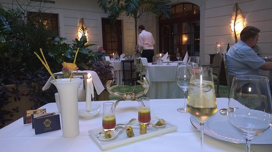 Restaurant Caroussel im Buelow Palais: photo1.jpg