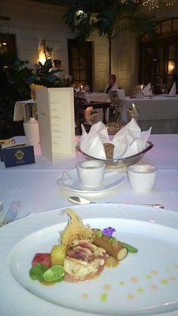 Restaurant Caroussel im Buelow Palais: photo3.jpg