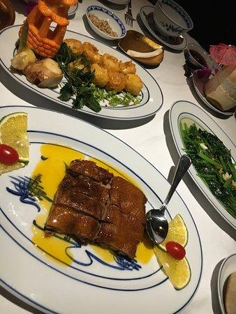 Mandarine Restaurant Saigon: photo0.jpg