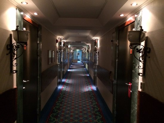 Hotel Ullensvang Bild