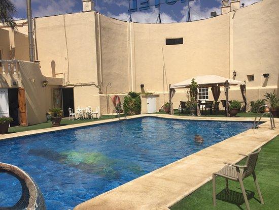 Hotel El Dorado : photo3.jpg