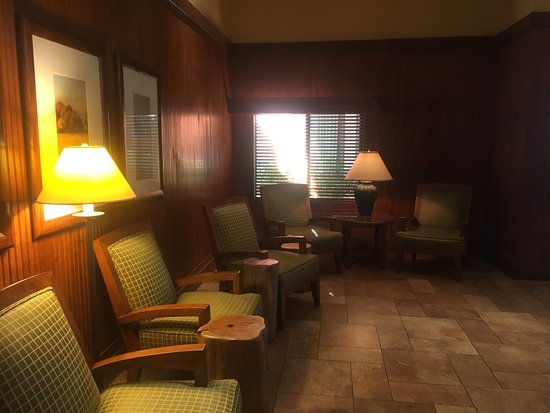 Ridgeland, MS: Cabot Lodge Jackson North - A Red Lion Hotel