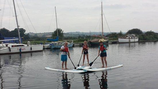 Adventure Activities Devon