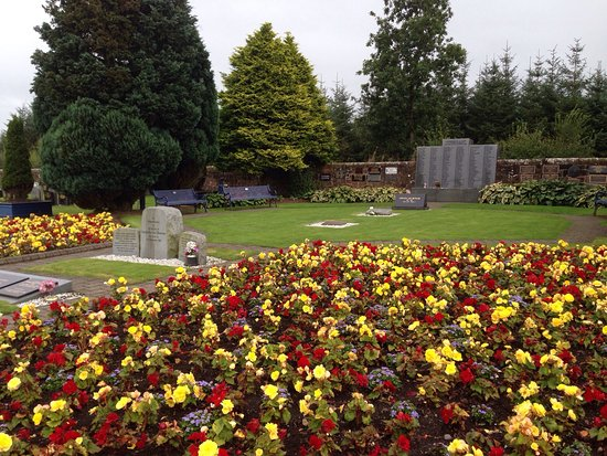 Lockerbie, UK: photo1.jpg