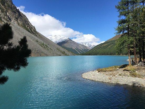 Altai Krai, Rusia: photo5.jpg