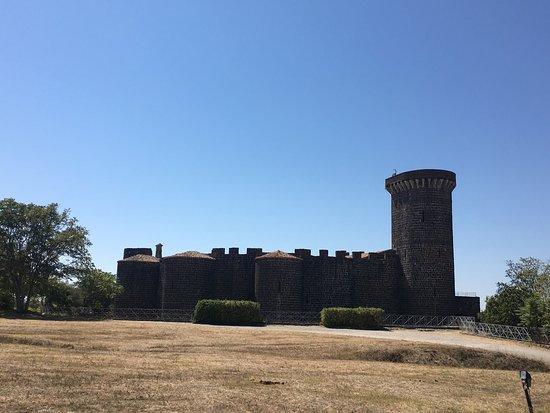 Montalto di Castro, Ιταλία: Castello di Canino