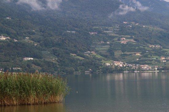 Calceranica al Lago, Włochy: lago