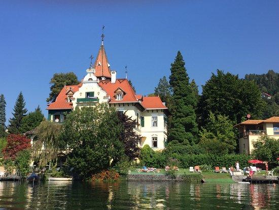 Villa Verdin 사진