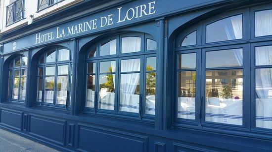 Montsoreau, Francia: 20160824_150354_large.jpg