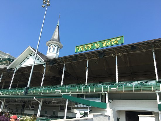 Churchill Downs: photo5.jpg