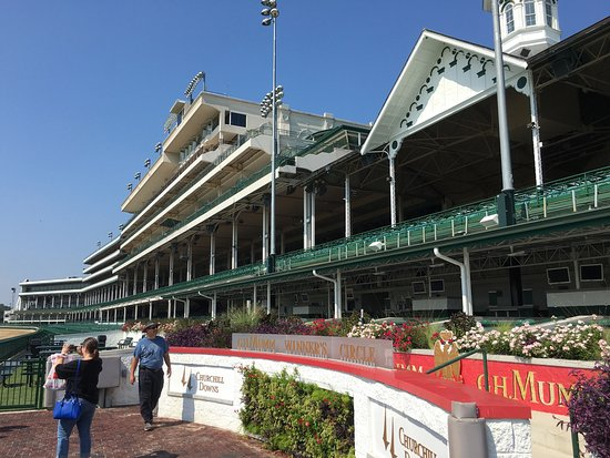 Churchill Downs: photo8.jpg