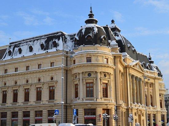 Secret Romania