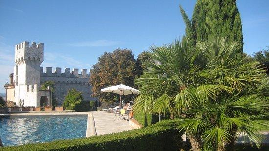 Castello delle Serre-billede