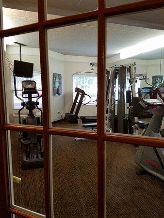 La Quinta Inn & Suites Flagstaff: 20160828_090242_large.jpg