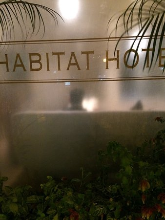 Habitat Hotel: photo2.jpg
