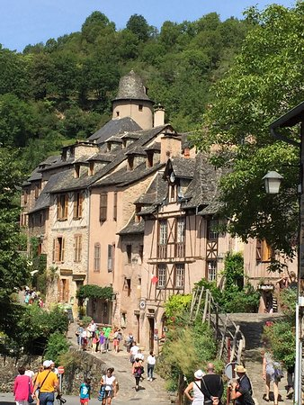 Conques, France : photo3.jpg