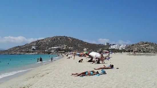 Agios Prokopios Beach: IMG_20160827_141839_large.jpg