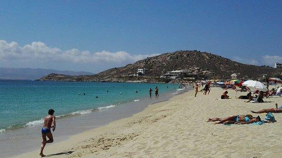 Agios Prokopios Beach: IMG_20160827_141830_large.jpg